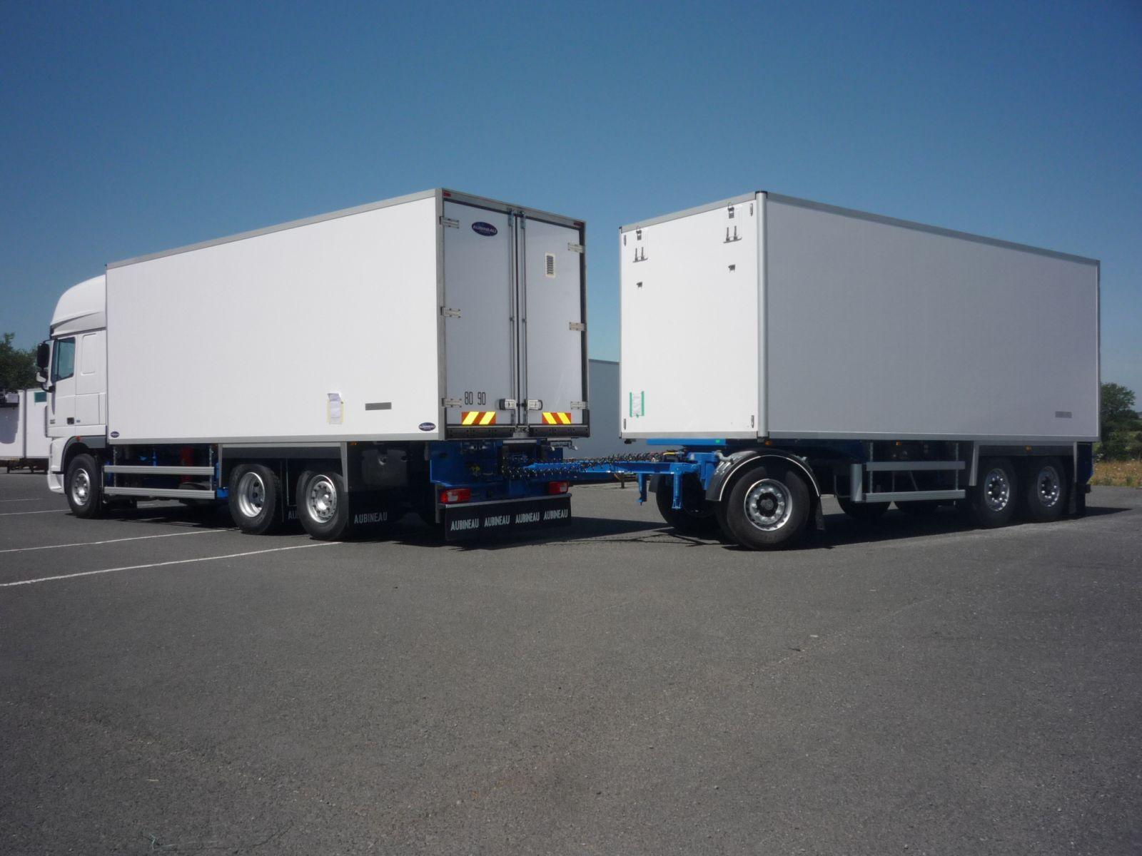 camions remorques aubineau constructeur. Black Bedroom Furniture Sets. Home Design Ideas