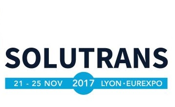 Salon  SOLUTRANS 2017